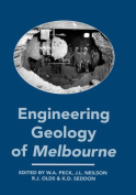 Engineering Geology of Melbourne