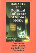 The Political Influence of Global NGOs