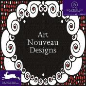 Art Nouveau Designs  [MUL]