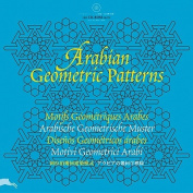 Arabian Geometric Patterns  [MUL]