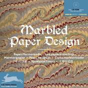 Marbled Paper Design