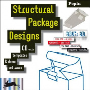 Structural Package Designs [With CDROM]
