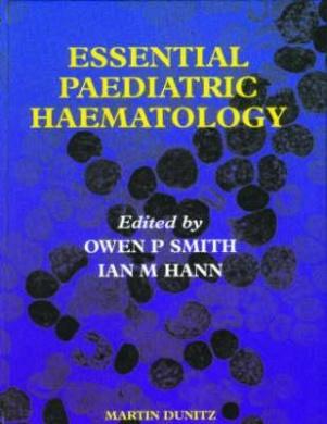 Essential Paediatric Haematology