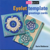 Eyelet Template Greeting Cards