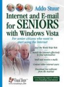 Internet and E-mail for Seniors with Windows Vista