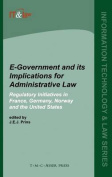 E-Government and its Implications for Administrative Law