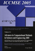 Advances in Computational Methods in Sciences and Engineering 2005