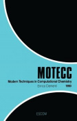 Modern Techniques in Computational Chemistry