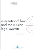 International Law and the Russian Legal System