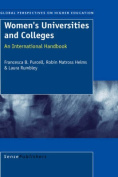 Women's Universities and Colleges