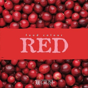 Food Colour Red