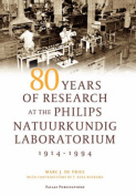 80 Years of Research at the Philips Natuurkundig Laboratorium (1914-1994)
