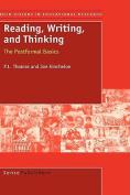 Reading, Writing, and Thinking