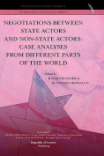 Negotiations Between State Actors and Non-State Actors