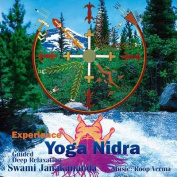 Experience Yoga Nidra [Audio]