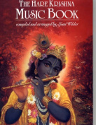 The Hare Krishna Music Book