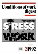 Preventing Stress at Work
