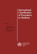 International Classification of Procedures in Medicine
