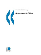 China in the Global Economy Governance in China