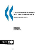 Cost-benefit Analysis and the Environment, Recent Developments