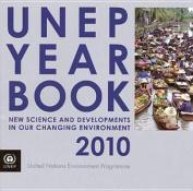 UNEP Year Book 2010