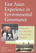 East Asian Experience in Environmental Governance