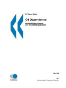 Oil Dependence