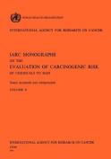 Some Aromatic Azo Compounds. IARC Vol 8