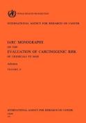 Asbestos. IARC Vol 14