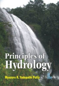 Principles of Hydrology