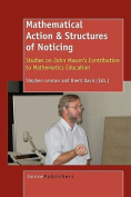 Mathematical Action & Structures of Noticing