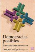 Democracias Posibles [Spanish]