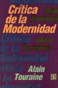 Critica De La Modernidad