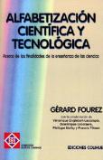 Alfabetizacion Cientifica y Tecnologica