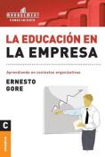 Educacion En La Empresa, La - Nueva Edicion
