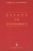Essays in Economics