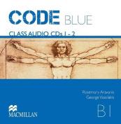 Code Blue B1 Class Audio CDs