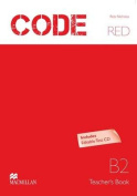 Code Red B2 Teacher's Book with Test CD-ROM