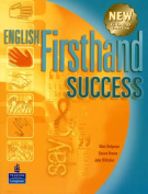 English Firsthand Success
