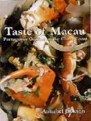 Taste of Macau