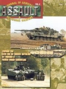 7808: Journal of Armored and Heliborne Warfare (