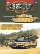 7809: Journal of Armored and Heliborne Warfare (9)