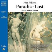 Paradise Lost (Great Epics S.) [Audio]