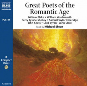 Great Poets of the Romantic Age  [Audio]