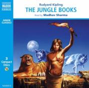 The Jungle Books  [Audio]