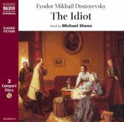 The Idiot (Classic Fiction) [Audio]