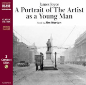 A Portrait of the Artist as a Young Man  [Audio]