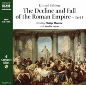 The Decline and Fall of the Roman Empire [Audio]