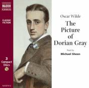 The Picture of Dorian Gray  [Audio]