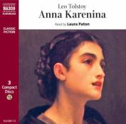 Anna Karenina  [Audio]